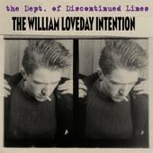 William Loveday Intention - Dept. Of Discontinued Lines (4CD)