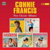 Francis, Connie - Five Classic Albums (2CD)