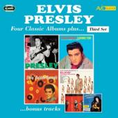 Presley, Elvis - Four Classic Albums Plus (2CD)