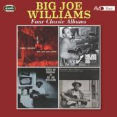 Williams, Big Joe - Four Classic Albums (2CD)