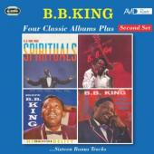 King, B.B. - Four Classic Albums Plus (2CD)