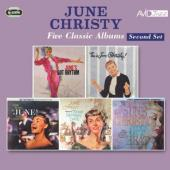 Christy, June - Five Classic Albums (2CD)
