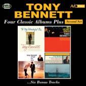 Bennett, Tony - Four Classic Albums Plus (2CD)