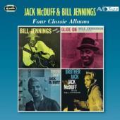 Mcduff, Jack - Four Classic Albums (2CD)