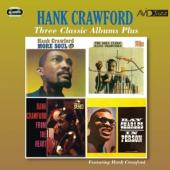 Crawford, Hank - Three Classic Albums Plus (2CD)