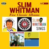 Whitman, Slim - Five Classic Albums (2CD)