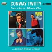 Twitty, Conway - Four Classic Albums Plus (2CD)