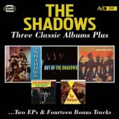 Shadows - Three Classic Albums Plus (2CD)