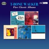Walker, T-Bone - Five Classic Albums (2CD)