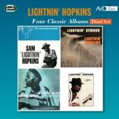 Lightnin' Hopkins - Four Classic Albums (2CD)