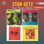 Getz, Stan - Four Classic Albums (2CD)