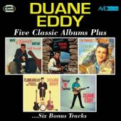 Eddy, Duane - Five Classic Albums Plus (2CD)