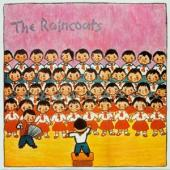 Raincoats - Raincoats (40Th Anniversary Edition / Marble) (LP)