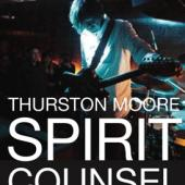 Moore, Thurston - Spirit Counsel (Plus Book) (3CD)
