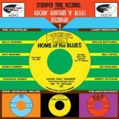 V/A - Rockin' Rhythm'N'Blues From Memphis 2