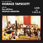 Tapscott, Horace - With The Pan-Afrikan.. 3LP