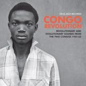 V/A - Congo Revolution (2LP)