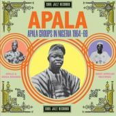 V/A - Apala Groups In Nigeria (1967-70) (2LP)