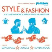 V/a - Fashion Records: Style.. 3LP