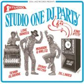 V/A - Studio One Dj Party (2LP)
