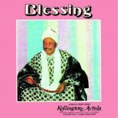 Ayinla, Kollington - Blessing (And His Fuji '78 Organisation) (LP)
