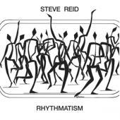 Reid, Steve - Rhythmatism (2LP)