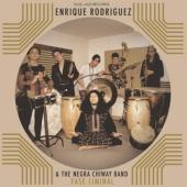 Rodriguez, Enrique & The - Fase Liminal (LP)