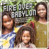 V/A - Fire Over Babylon (Dread, Peace And Conscious Sounds At Studio One) (2LP)