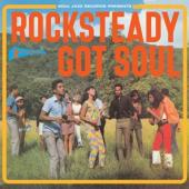 V/A - Soul Jazz Records Presents: (Rocksteady Got Soul)