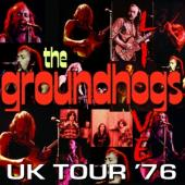 Groundhogs - Live Uk Tour '76
