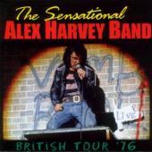 Harvey, Alex -Sensational Band- - British Tour '76