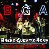 Baker Gurvitz Army - Live In Derby '75