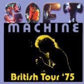 Soft Machine - British Tour '75