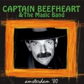 Captain Beefheart & Magic Band - Amsterdam '80