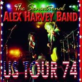 Harvey, Alex -Sensational Band- - Us Tour'74 (2CD)