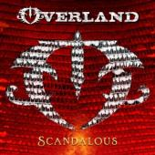 Overland - Scandalous (LP)