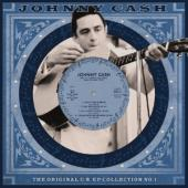 Cash, Johnny - U.S. Ep Collection Vol.1 (White Vinyl) (12INCH)