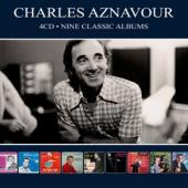 Aznavour, Charles - Nine Classic Albums (4CD)