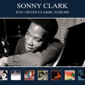Clark, Sonny - Seven Classic Albums (4CD)