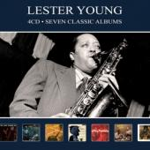 Young, Lester - Seven Classic Albums (4CD)