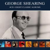 Shearing, George - Eight Classic Albums (4CD)