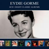 Gorme, Eydie - Eight Classic Albums (4CD)