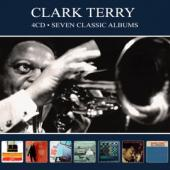 Terry, Clark - Seven Classic Albums (4CD)