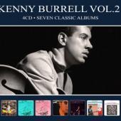 Burrell, Kenny - Seven Classic Albums (Vol. 2) (4CD)
