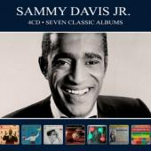 Davis, Sammy -Jr.- - Seven Classic Albums (.. Albums) (4CD)