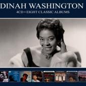 Washington, Dinah - Eight Classic Albums (4CD)