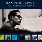 Hawes, Hampton - Seven Classic Albums (4CD)