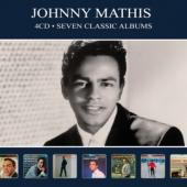 Mathis, Johnny - Seven Classic Albums (4CD)