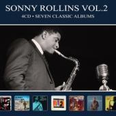 Rollins, Sonny - Seven Classic Albums (Vol. 2) (4CD)