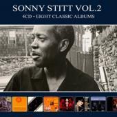 Stitt, Sonny - Eight Classic Albums (Vol. 2) (4CD)